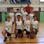 U9 - MINI POUSSINS 1