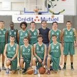 Juniors Région 2015-2016