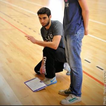 Mehdi coach bis