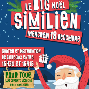 Le Big Noël Similien - 2019