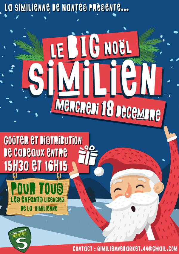 Le Big Noël Similien - 2019